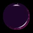 Gel Polish Circle Swatch - G511 Midwest