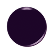 Nail Lacquer Circle Swatch - N511 Midwest