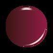 Gel Polish - G841 Black Rose