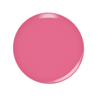 Dip Powder Circle Swatch - D428 Serenade