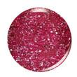 Dip Powder Circle Swatch - D522 Strawberry Daiquiri