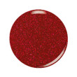 Dip Powder Circle Swatch - D547 Sultry Desire