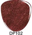 Dip Powder - D102 Admired