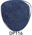 Dip Powder - D116 Confident