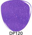 Dip Powder - D120 Sassy