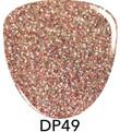 Dip Powder - D49 Marilyn