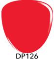 Dip Powder - D126 Vibrant