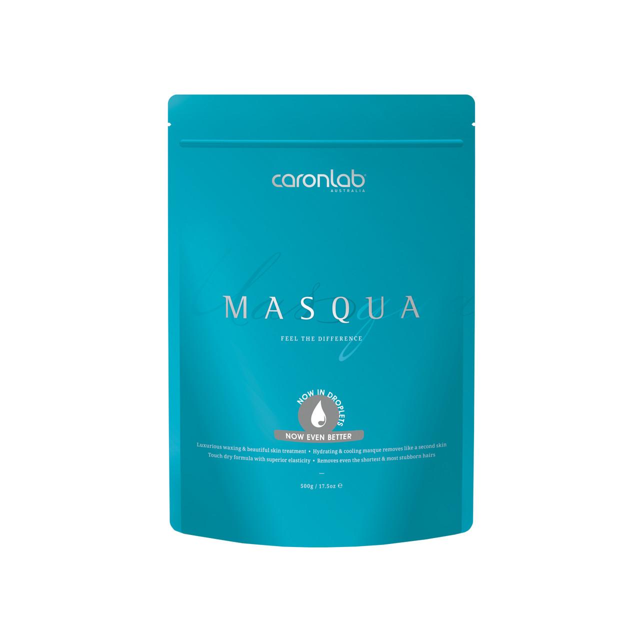 Masqua Hard Wax Beads 500g