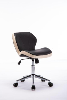 Technician Chair GY011 - Black Front