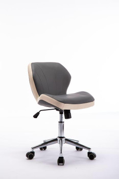 Technician Chair GY011 - Grey Front Side