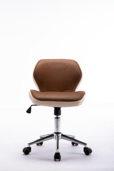 Technician Chair GY011 - Cappuchino Front