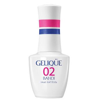 Gelique  - GF183 Surfing Pink