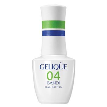 Gelique - GF759 Surfing Green