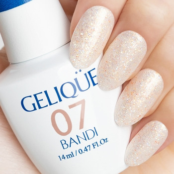 Gelique - GP237 Sand Beige Swatch
