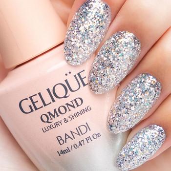 Gelique Qmond - GP825 Pure Silver