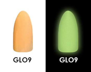 Dip/Acrylic Powder - GLOW09
