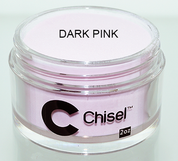 Dip/Acrylic Powder - Dark Pink