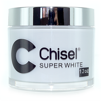 Dip/Acrylic Powder Refill - Super White