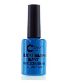 Gel Polish - Black Diamond Base Gel