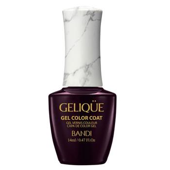 Gelique  - GF545 Heritage Burgundy