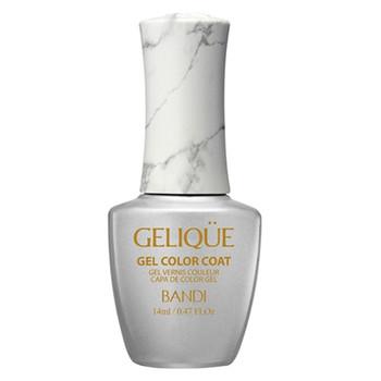 Gelique - GP935 Stone Silver