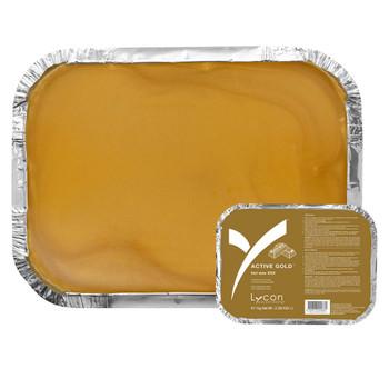 Active Gold Hot Wax 1kg