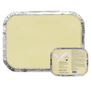 Lycoflex Vanilla Hot Wax  1kg