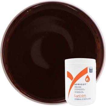 Apricot Strip Wax  800ml
