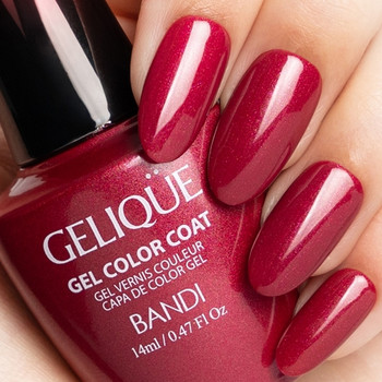 Gelique - GS546 Night Red