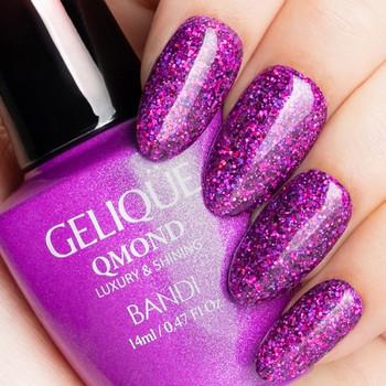 Gelique - GP347 Miss Violet
