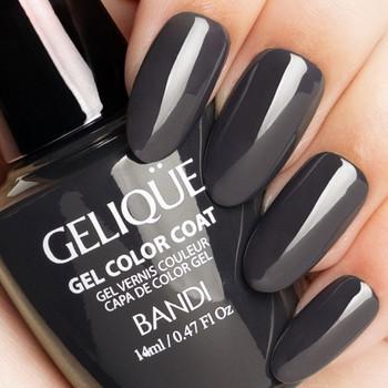 Gelique - GF939 Night Black
