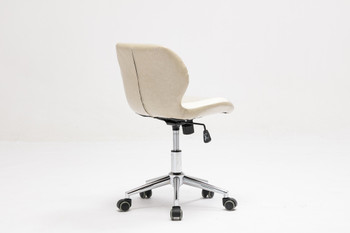 Technician Chair TZ004 - Creme