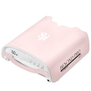 Beyond Pro Rechargeable Led Lamp Volume II - Pink