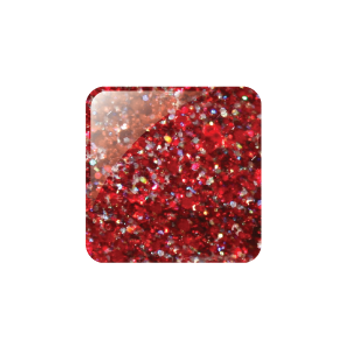 Dip Powder - FA528 Red Cherry