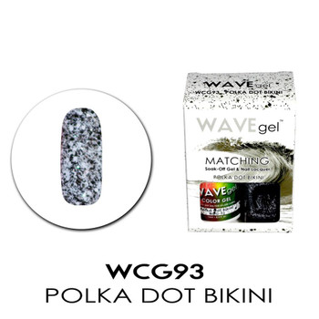 Polka Dot Bikini - WCG93