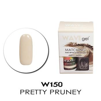 Pretty Pruney - W150