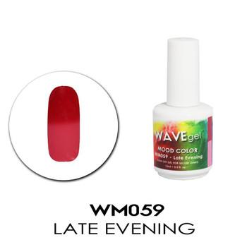 Mood - Late Evening WM059