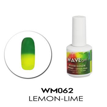 Mood - Lemon-Lime WM062