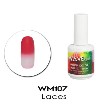 Mood - Laces WM107