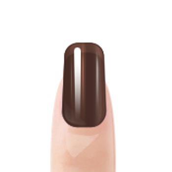 Nail Color - Barley Brown F215