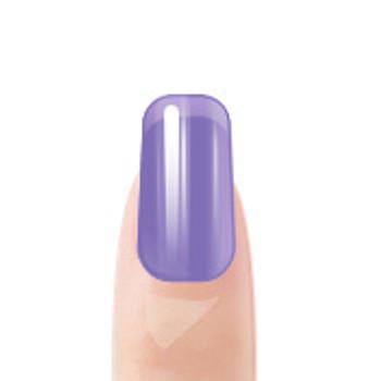 Nail Color - Violet Runway F323