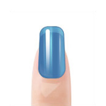 Nail Color - True Blue Jean SH404