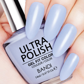Ultra Polish - Lilac Blue UP307