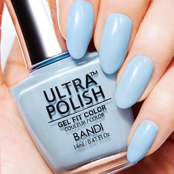 Ultra Polish - Snow Blue UP401