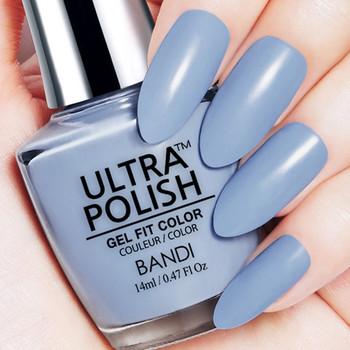Ultra Polish - Cashmere Blue UP413