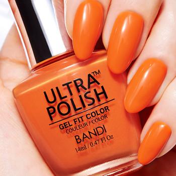 Ultra Polish - Orange Amazone UP603