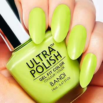 Ultra Polish - Bikini Lime UP606