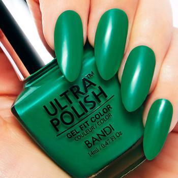 Ultra Polish - Bikini Green UP703