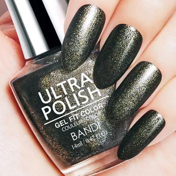 Ultra Polish - Black Cat UP913