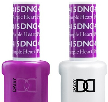 Daisy DND Duo Gel - 415 Purple Heart